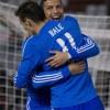 Champions, Real show contro lo Schalke: doppiette per tutta la BBC