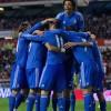 Liga, Betis-Real Madrid 0-5. Prove da capolista