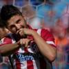 Liga, Villa stende il Celta Vigo e l'Atletico sorpassa il Barça
