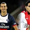 Ligue 1, 18a giornata: tris PSG con Ibra e Cavani, il Monaco non molla