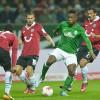 Bundesliga: per il M'Gladbach continua il sogno Champions