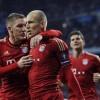 Bundesliga, formazioni e curiosità sulla 25a giornata