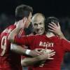 Bundesliga: pronta la festa Bayern per il titolo