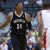 Nba, risultati della notte: i Nets fermano gli Spurs