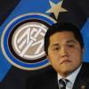 Inter, in arrivo 200 milioni per Thohir