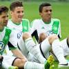 Bundesliga: l'Hoffenheim travolge il Wolfsburg