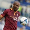 Roma-Fiorentina 2-1: un Destro che fa male, Aeroplanino abbattuto