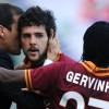 Serie A: Roma –  Livorno 3-0, spettacolo giallorosso. Rivivi il match!