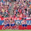 Atletico Madrid, contro il Malaga il primo match point