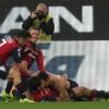 Il Cagliari come Rocky Balboa: uno specialista delle rimonte last minute
