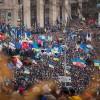 Ucraina: continua la protesta del popolo per l'ingresso nella UE