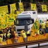 Brennero: la Coldiretti scende in campo a tutela del Made in Italy