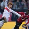Bundesliga: Hannover – Stoccarda finisce 0 a 0