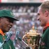 Nelson Mandela, il rugby e la nascita di una nazione | Storie di Sport