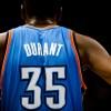Playoff Nba: Durant accende la fiamma, Oklahoma alle finali di Conference | Highlights