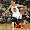 Stephen Curry: oro dei Warriors e genio della NBA