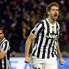 Pagelle Lazio-Juventus 1-1: Llorente titanico, disastro Buffon