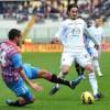 Catania-Fiorentina 0-3, Matri show lancia i viola! Rivivi il match