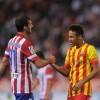 Liga BBVA, 24^ giornata: Atletico Madrid e Barcellona a caccia del primato