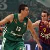 Eurolega: Il Barcellona espugna Atene e va in fuga