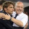 La Juventus e la presa per…i 100 punti