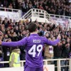 Fiorentina: Rossi shock, interessato il menisco. Difficile che parta Cuadrado