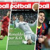 Pallone d'Oro, è finita: ha vinto Cristiano Ronaldo!   Diretta