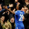Chelsea-Galatasaray 2-0: Eto'o e Cahill, blues ai quarti | Highlights