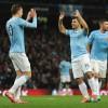 FA Cup: il City schianta il Blackburn e riabbraccia Aguero