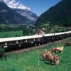 Insoliti itinerari: alcuni dei viaggi in treno più belli del mondo