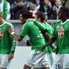 Ligue 1, 27a giornata: St.Etienne-Monaco 2-0, il PSG fa festa