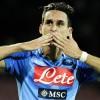 Pagelle Napoli-Roma 1-0: Callejon decide, De Sanctis limita i danni