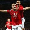 Pagelle Manchester United-Bayern 1-1: Vidic d'esperienza, Schweinsteiger ingenuo