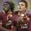 Sassuolo-Cagliari e Roma-Atalanta: formazioni e ultime dai campi