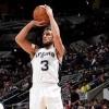 Nba: Belinelli scrive 18 nella 17esima Spurs, ok Heat e Mavs | Highlights