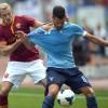 Lazio-Roma 0-0. Una buona Lazio ferma la corsa della Roma