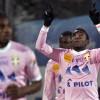 Ligue 1, Evian-Nantes 2-0 nell'anticipo del venerdì