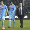Serie A: Napoli – Milan, premesse di spettacolo