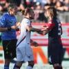 Pagelle Cagliari-Livorno 1-2: Emerson Maravilla, arbitraggio indecente di De Marco