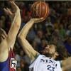 Basket, le emozioni di Real Madrid-Barcellona | Video del giorno