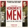 Monuments Men esce oggi nei cinema italiani