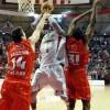 Playoff Serie A BEKO: Pistoia tiene viva la speranza