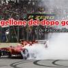 F1 – Gp d'Australia: delusione Ferrari, sorpresa Magnussen | Le pagelle