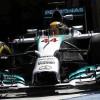 Gp USA: Hamilton ombreggia Rosberg di 3 decimi