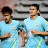 Thiago Silva e Neymar per il Mondiale in patria. Le stelle del Brasile