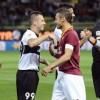 Serie A, Roma-Parma 0-0 ufficiale! rinviata causa pioggia: Diretta streaming tempo reale