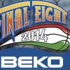 Basket, Final Eight: oggi in campo per i quarti di finale
