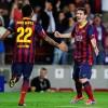 Manchester City-Barcellona 0-2, le pagelle: il City lotta ma non basta