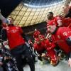 Bundesliga: il Bayern campione insegue il record