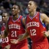 Nba: sorpresa Philadelphia, bene Clippers e Wizards | Highlights